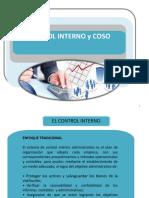 Control Interno y COSO