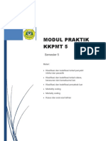 Modul Kkpmt 5