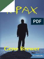KPAX - Gene Brewer
