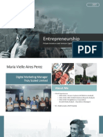 MoT_Private Investors and Venture Capital - Vielle Perez