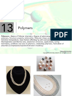 Polymers PPT