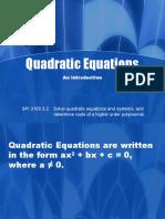 QuadEquations_PPT_Alg2.ppt
