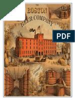 Boston Beer Co_Final Report