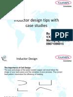 Inductor Design 1