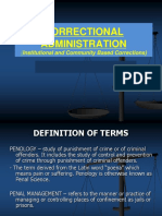 Institution based correction.ppt