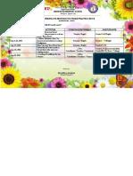 SPG Activities