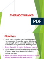 Thermodynamics for mechanical Engineering