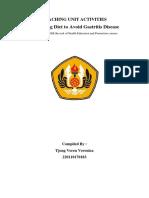 Teaching Unit Activities (Tjong Veren NPM 220110170183)