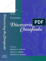 Discovering the Chesapeake, The History of an Ecosystem