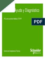 Guia de Diagnostico-PLC Como Servidor Modbus TCP-IP