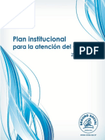 Plan Institucional Atencion Cancer Costa Rica