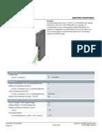CP Datasheet