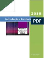 Apostila - Introdução a Escatologia - INBV.pdf