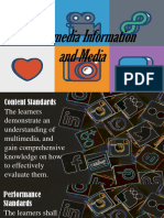 LESSON 17 Multimedia Information and Media 11-HUMSS 3