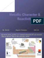 Unit 08 LP06PS - Met Character and Reactivity v06.ppt