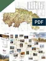 Mapa La Rioja 2019