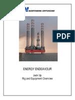 Energy Endevour