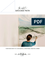 Success Path by Emily Jeffords
