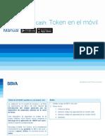 Manual app token móvil def