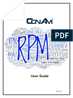 RPM Yardi User Manual March 2017