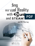 Virtual Reality With Unity