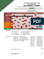 3. Kalender Pendidikan 2019-2020