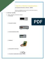 Amplificador Clase B en Simetría Complementaria