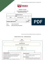 CEL2103 - Writing Portfolio Task 1_Brainstorm Form