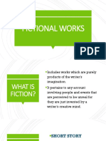 FICTIONAL WORKS.pptx