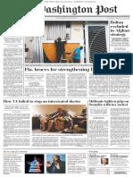 The Washington Post (31.08.19)
