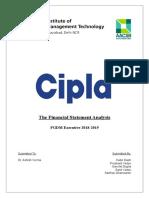 Cipla Project