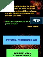 TEORIA CURRICULAR.ppt