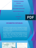 Documentos Contables !