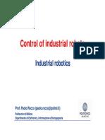 2 Industrial Robotics