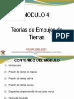 Módulo 4. Teorias Empujes Tierras.pdf