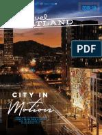 Portland TP 2018 Los Res Singles