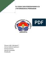 HAKIKAT ILMU FISIKA DAN PENERAPANNYA DI BIDANG PETERNAKAN.docx