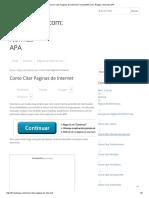 Como Citar Paginas de Internet _ FormatoAPA.com_ Reglas y Normas APA
