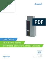Nice3000b user manual