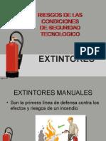 EXTINTORES PRESENTACIÓN.ppt