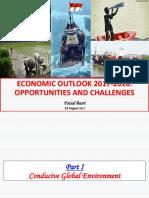 Economic outlook 2019-3
