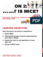 MICE (Event Management)
