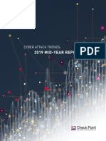 2019 Cyber Attack Trends Report