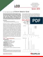 Bulletin 887 - Sigma-Aldrich