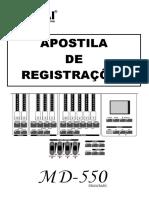 APOSTILA MD550