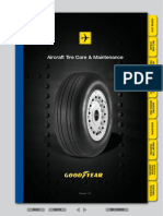 Aviation Tire Care