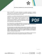 Orientaciones Para El Desarrollo de Induccion III 2019