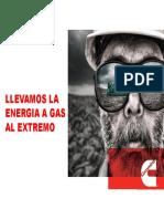 HSK78G & C25L _ Generadores a Gas CPG