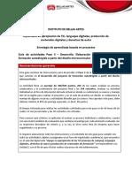 Guía de actividades Paso 3 - Desarrollo proyecto final(2)