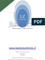 Book Arquitecto AALopezS